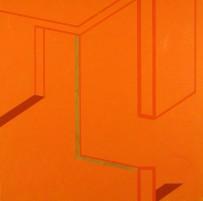 Santiago Hernandez, Labyrinth, 2014 Recipient