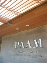 PAAM exterior new image