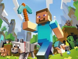 AR-Minecraft-Tuesdays