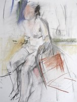 Beal-untitled-seated-figure