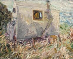 Kahn-My-shack-on-the-dunes
