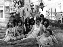 PAAM Staff 1979