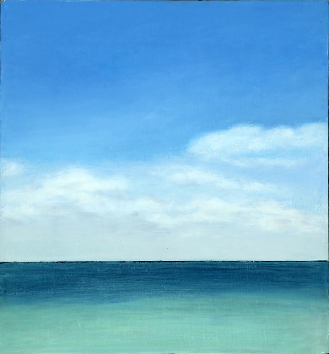 Pat de Groot, Horizon, PAAM Collection