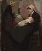 Miller-Mother-and-child