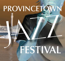 Provincetown Jazz Festival logo
