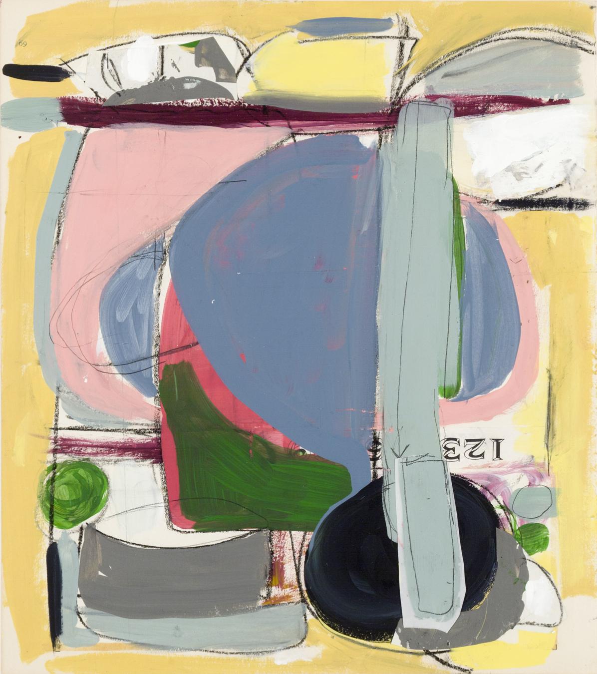 Karen Cappotto, untitled, 2011 Recipient