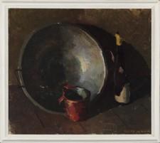 Hensche Henry, untitled still life