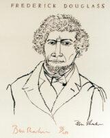 Shahn Ben Frederick Douglass