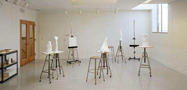 museum school studio