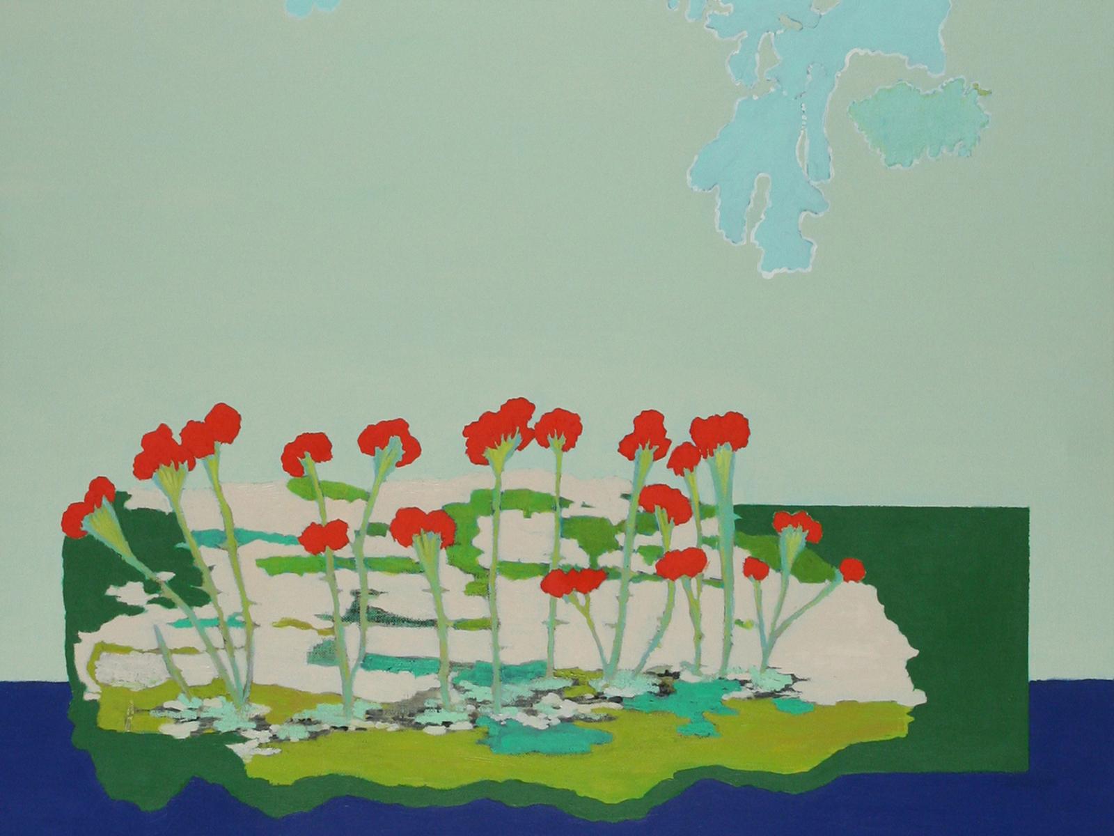 Maria Napolitano, Garden Close Ups Toy Soldiers, 2012 Recipient
