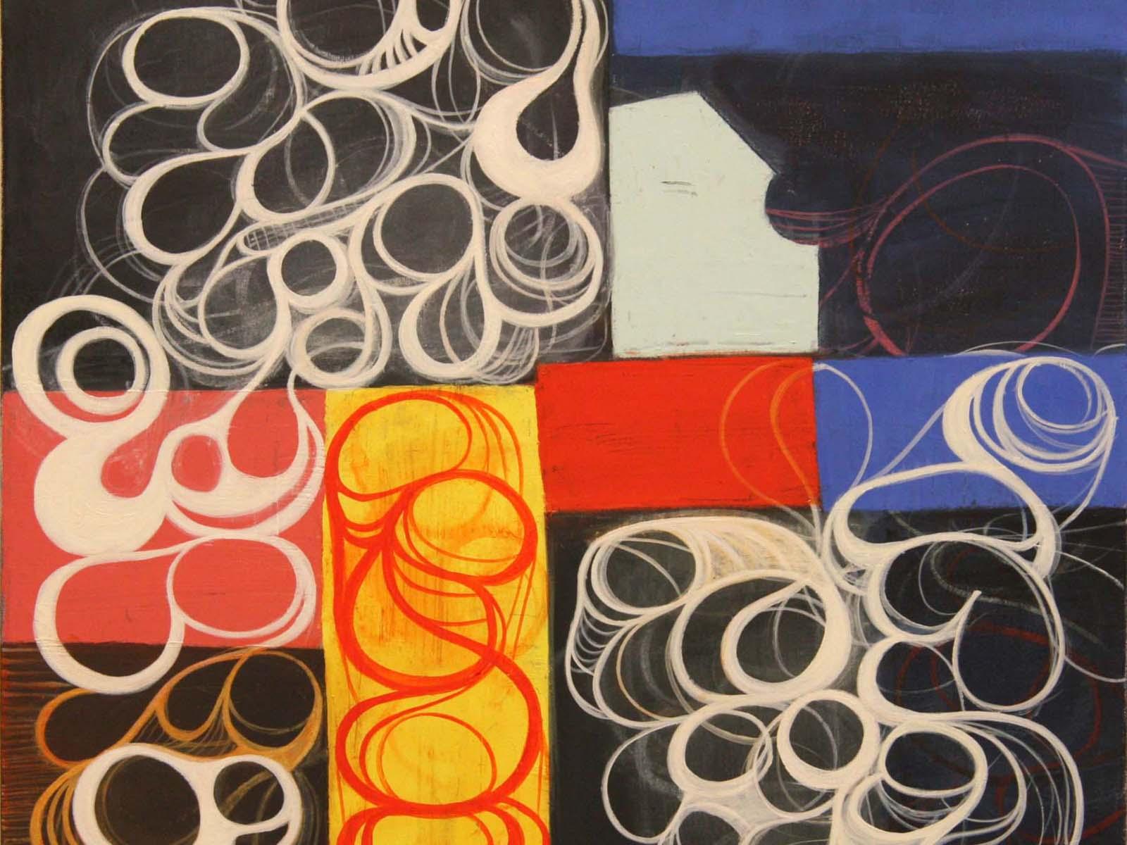 Irene Lipton, untitled, 2012 Recipient
