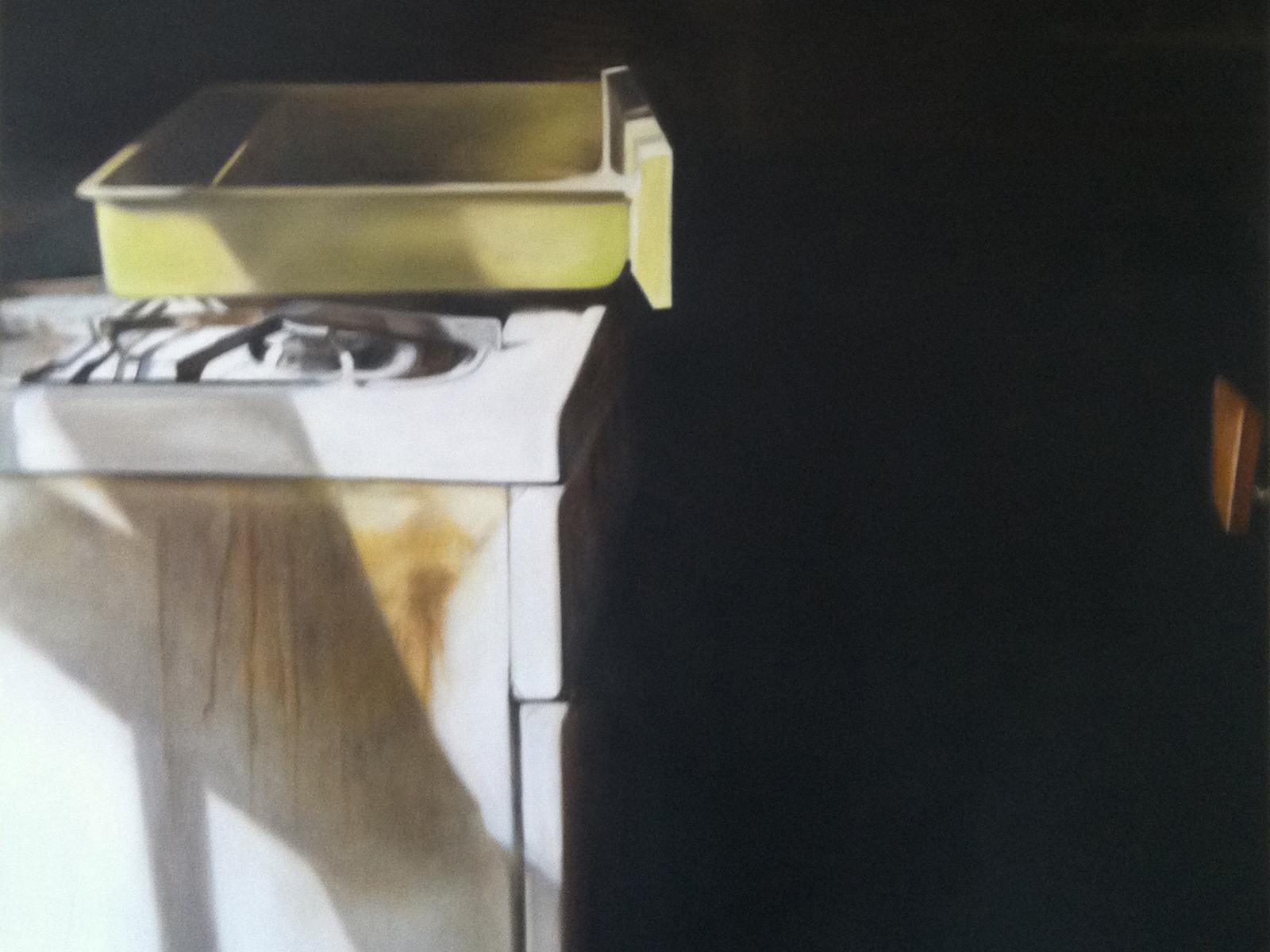 Deborah Martin The Drawer (detail), 2011 Recipient